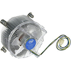 Intel Ventilateur CPU MAGASIN EN LIGNE Cybertek