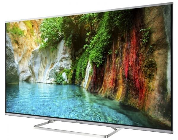 Panasonic TX-55AX630E (TX-55AX630E) - Achat / Vente TV sur Cybertek.fr - 0