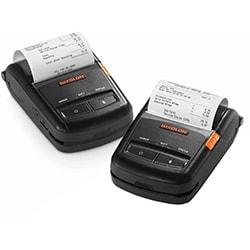 Bixolon Imprimante Thermique pour Reçu SPP-R210 - Bluetooth/Wifi/USB Cybertek