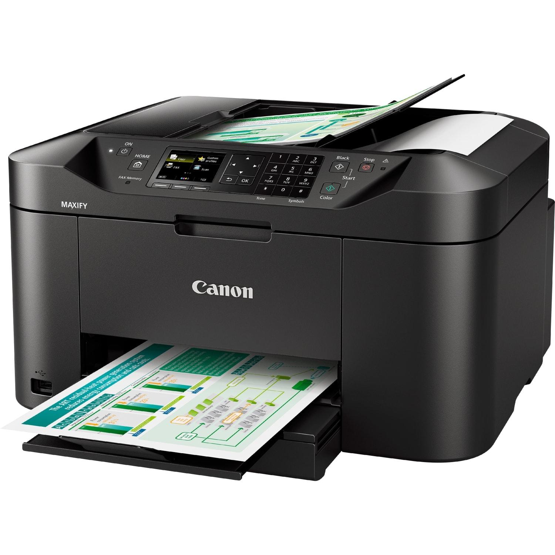 Canon MAXIFY MB2150 (0959C030) - Achat / Vente Imprimante Multifonction sur Cybertek.fr - 1