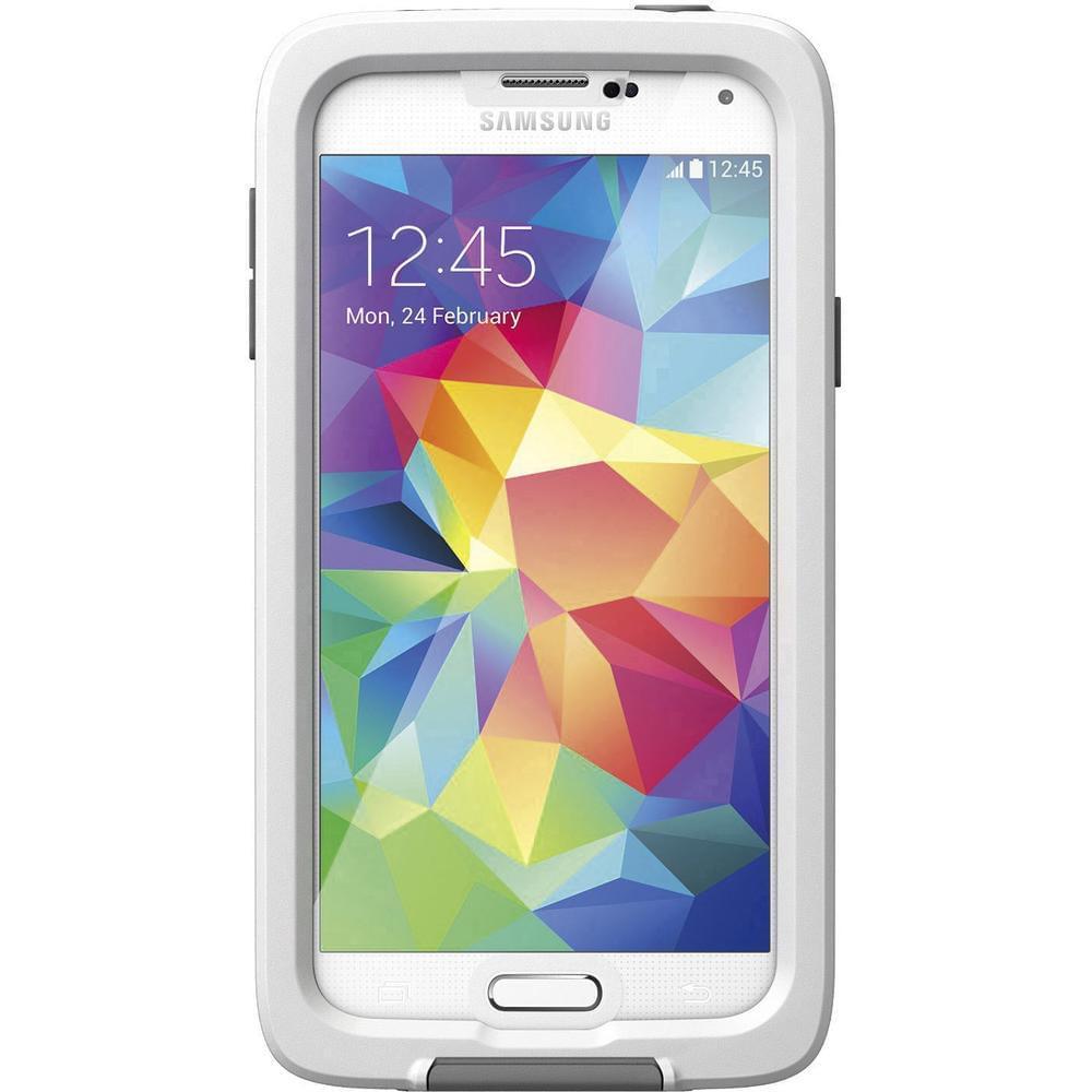 Lifeproof Etui étanche pour Galaxy S5 (2403-02) - Achat / Vente Accessoire Téléphonie sur Cybertek.fr - 0