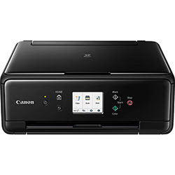 image produit Canon PIXMA TS6250 Black Cybertek