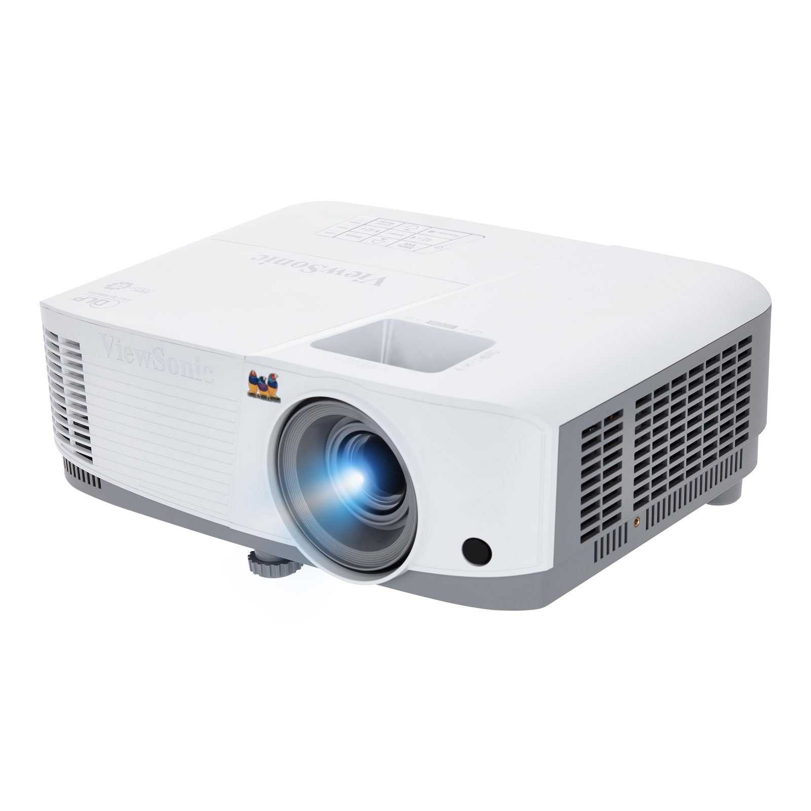 ViewSonic PA503S - Vidéoprojecteur ViewSonic - Cybertek.fr - 3