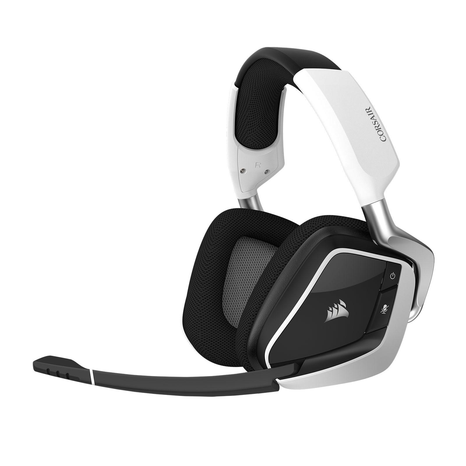 Corsair Gaming VOID PRO RGB 7.1 Wireless CA-9011153-EU 7.1 Surround - Micro-casque - 0