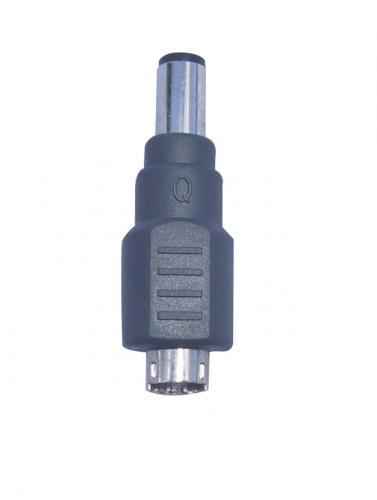 """MaxInPower Connecteur """"Q"""" pour PSMIP505NB - Achat / Vente Accessoire PC portable sur Cybertek.fr - 0"""