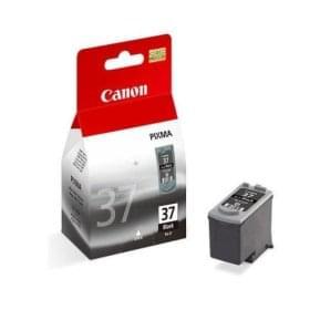Canon Cartouche PG-37 Noire (2145B001) - Achat / Vente Consommable Imprimante sur Cybertek.fr - 0