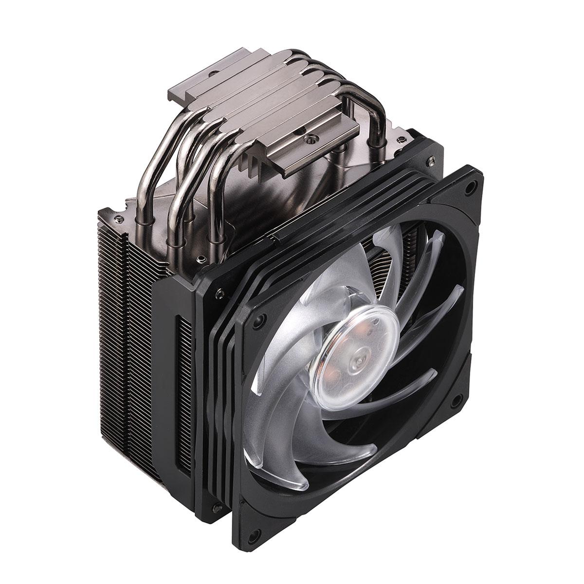 Cooler Master RR-212S-20PC-R1 - Ventilateur CPU Cooler Master - 2