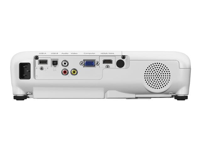 Epson EB-W42 - Vidéoprojecteur Epson - Cybertek.fr - 1