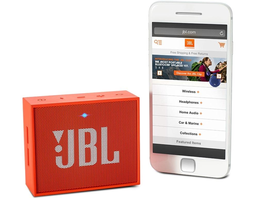 JBL 1HP Go - Enceinte PC JBL - Cybertek.fr - 0