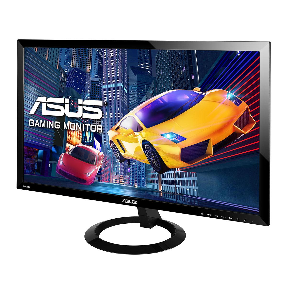 """Asus 24""""  90LM00M0-B01370 -- - Ecran PC Asus - Cybertek.fr - 2"""