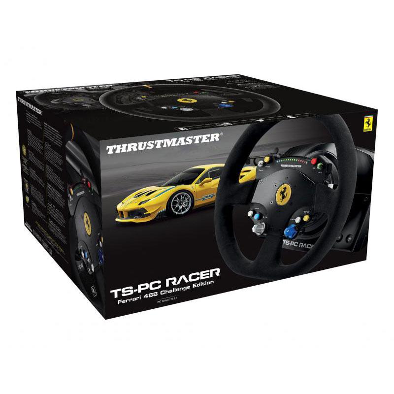 ThrustMaster TS-PC RACER 488 CHALLENGE EDITION - Périphérique de jeu - 1