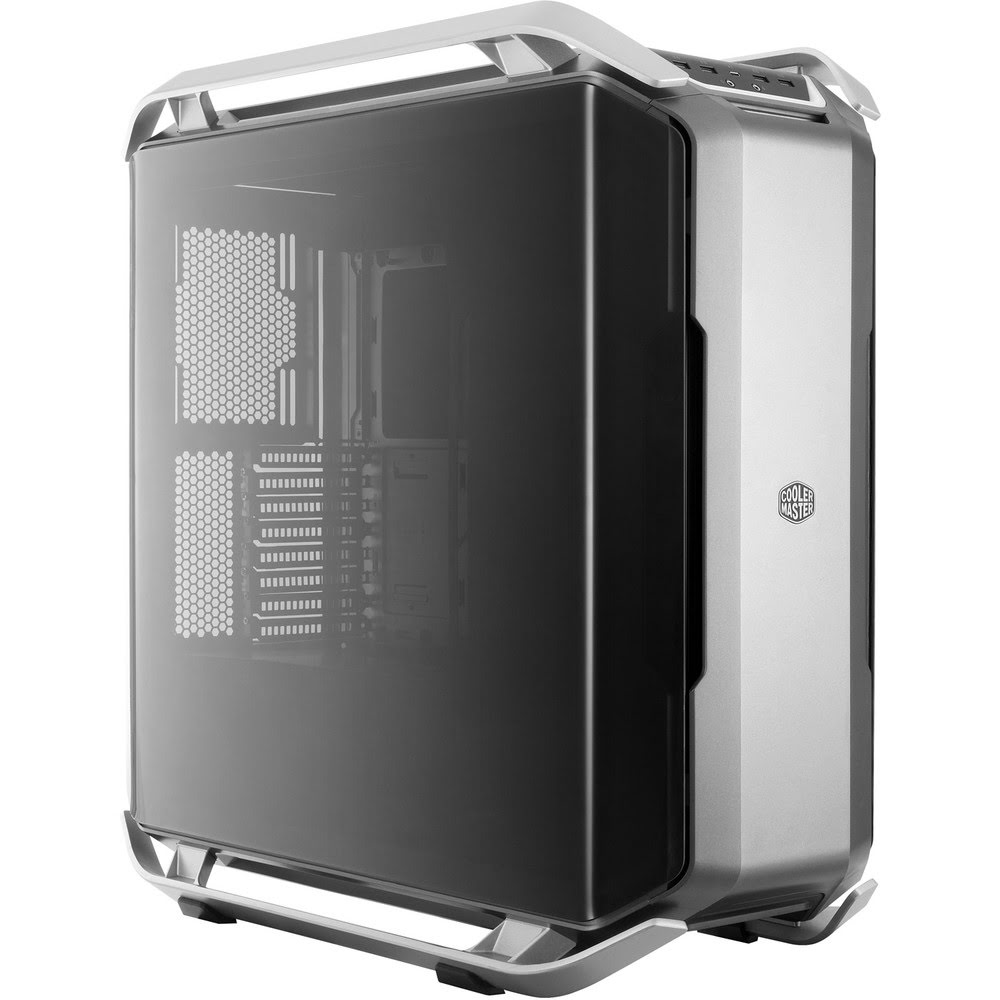 Cooler Master GT/Ss Alim/XLATX Gris - Boîtier PC Cooler Master - 0