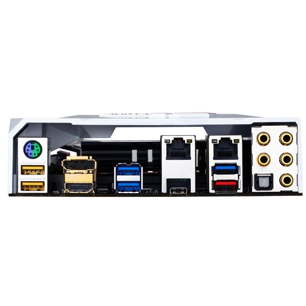Gigabyte Z170x Gaming 7  (GA-Z170X-Gaming 7-EU) - Achat / Vente Carte Mère sur Cybertek.fr - 4