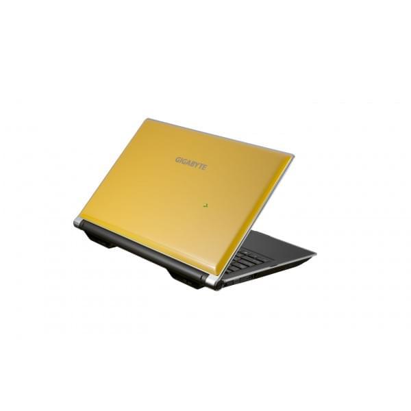 Gigabyte P2542G-7DY7 - PC portable Gigabyte - Cybertek.fr - 0