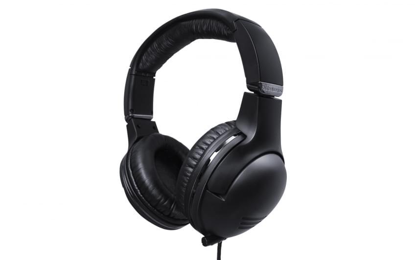 Steelseries 7H (81734 / 61050 soldé) - Achat / Vente Micro-casque sur Cybertek.fr - 0