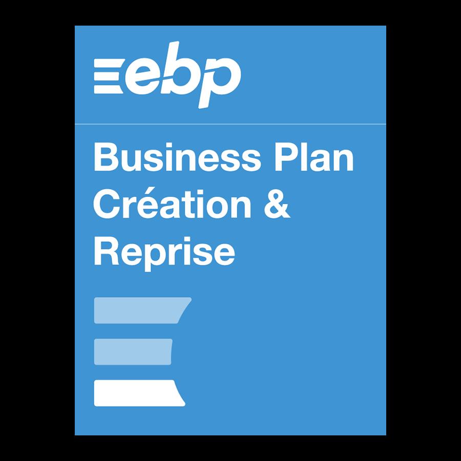 EBP Business Plan Création & Reprise CLASSIC - Logiciel application - 0