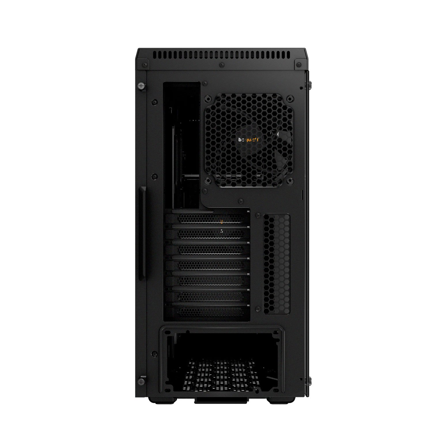 Be Quiet! mT/Ss Alim/ATX Orange - Boîtier PC Be Quiet! - 4