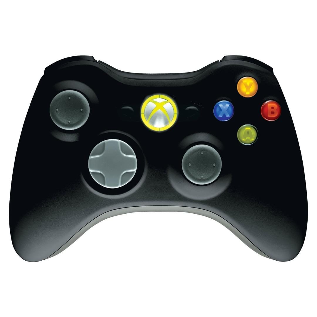 Microsoft XBox 360 Wireless Controller PC - Périphérique de jeu - 0