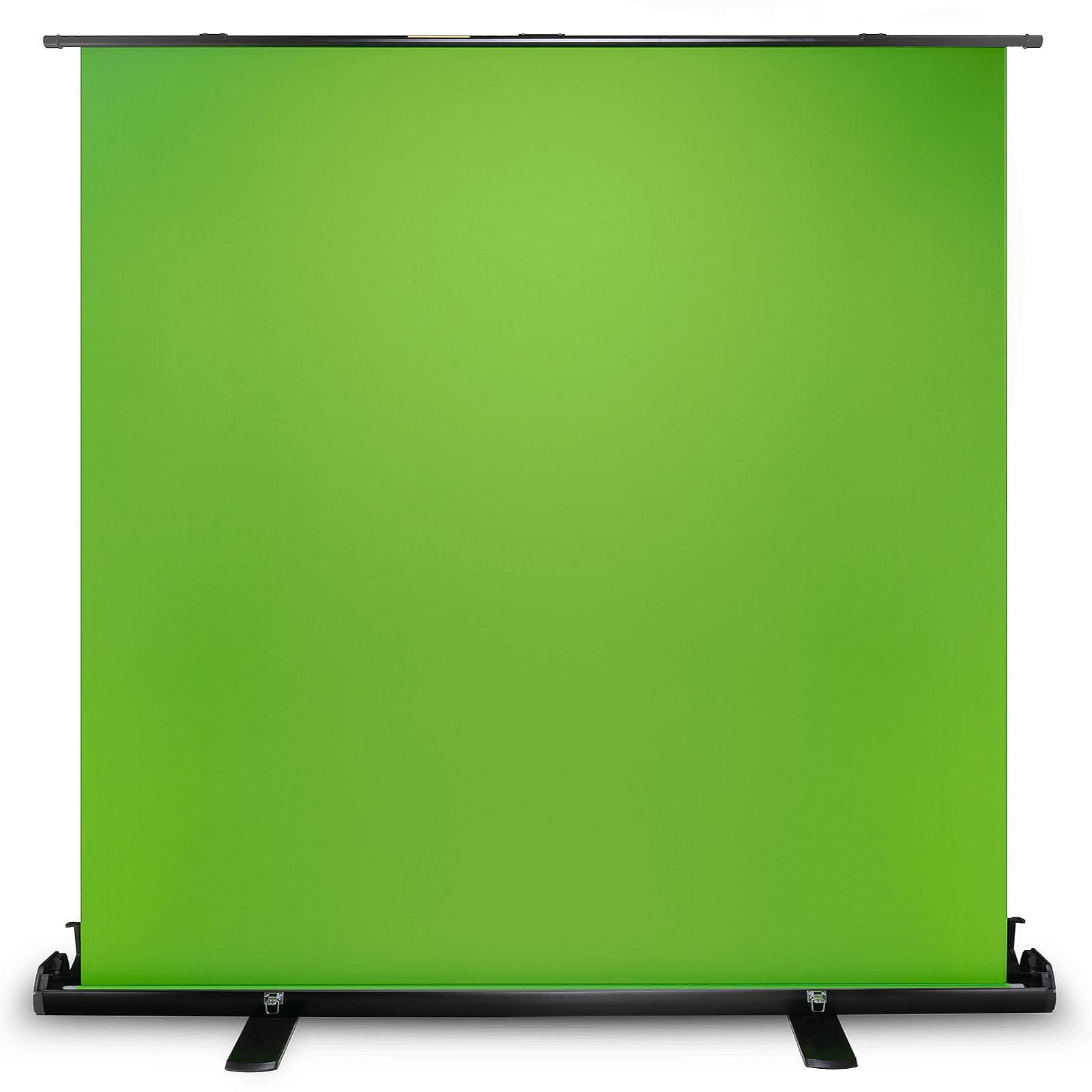 Green Screen XL - Streaming OPLite - Cybertek.fr - 0