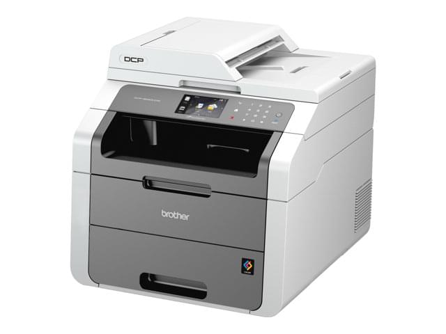 Imprimante multifonction Brother DCP-9020CDW - Cybertek.fr - 0
