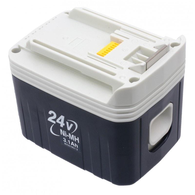 Batterie NiMH 24V 3,3Ah - BH2433 - Cybertek.fr - 0