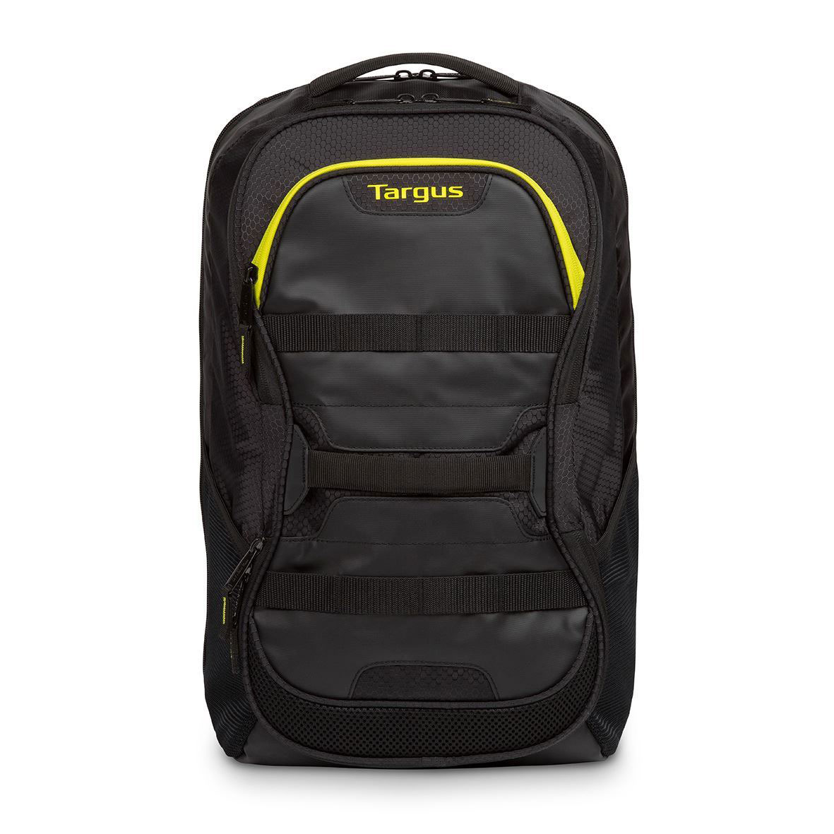 "Stamina 15.6"" Laptop Backpack Targus - Sac et sacoche - 7"