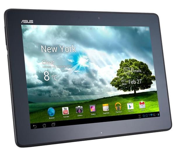 Asus TF300T-1E010A Black (TF300T-1E010A) - Achat / Vente Tablette Tactile sur Cybertek.fr - 0