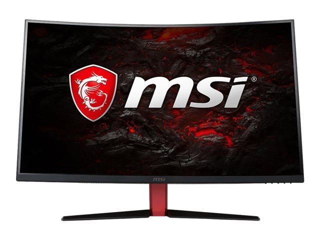 "MSI 32""  S15-0003080-HH5 - Ecran PC MSI - Cybertek.fr - 4"