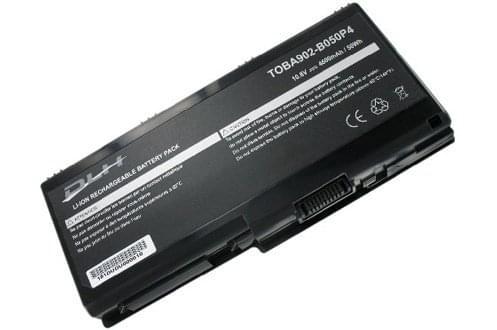 Batterie Toshiba P500 - TOBA902-B050P4 pour Notebook - Cybertek.fr - 0