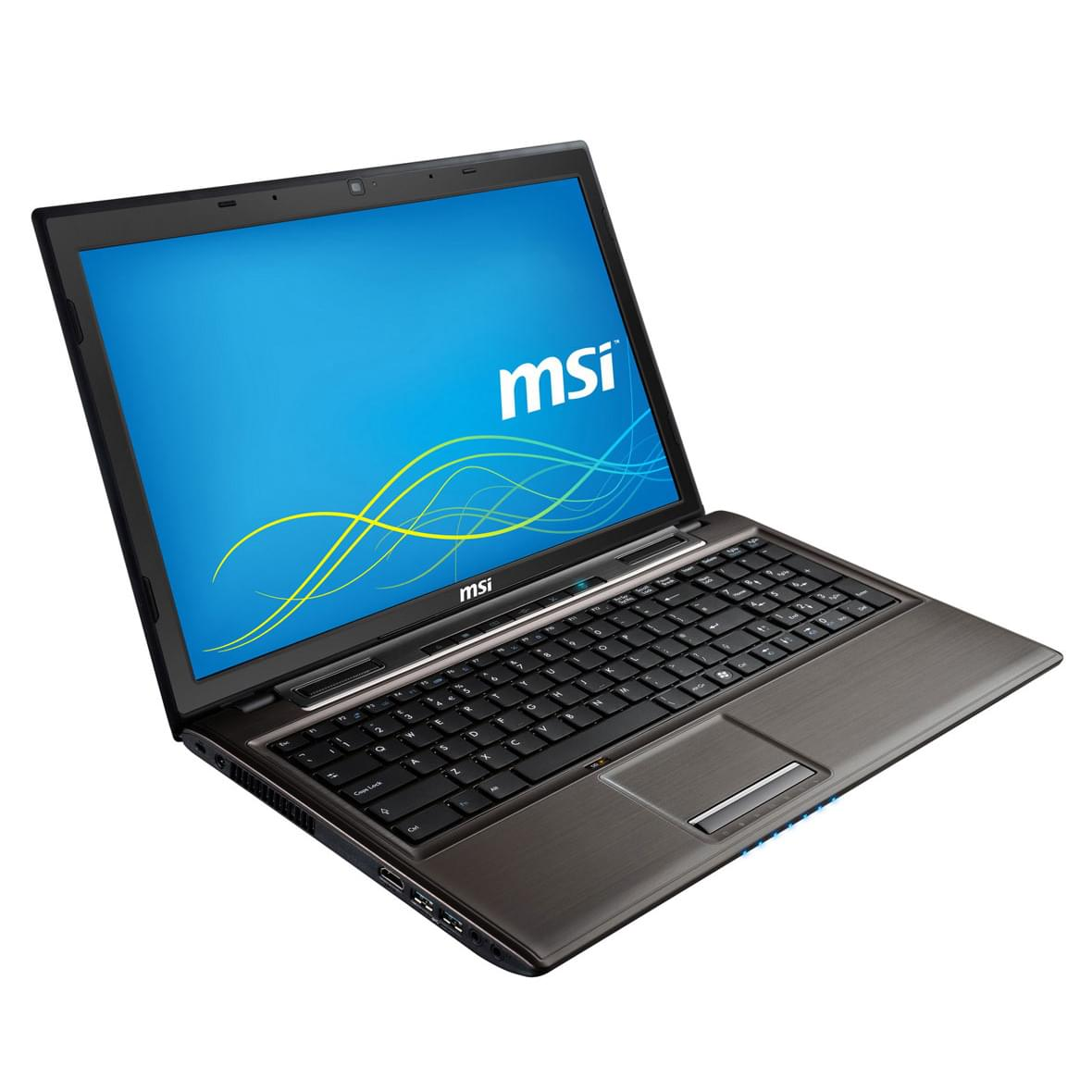 MSI 9S7-16GB11-448 - PC portable MSI - Cybertek.fr - 0