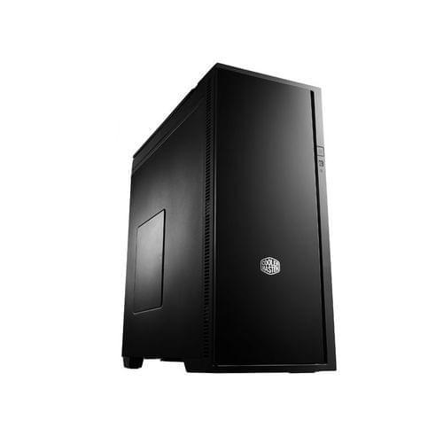 Cooler Master Silencio 652S SIL-652-KKN2 Noir - Boîtier PC - 0