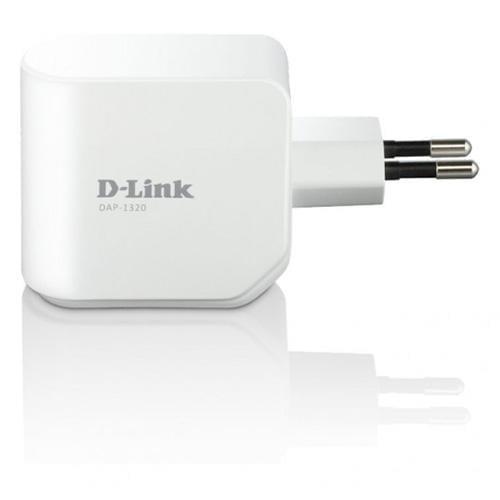 D-Link DAP-1320 (DAP-1320) - Achat / Vente Réseau Point d'accès Wifi sur Cybertek.fr - 0