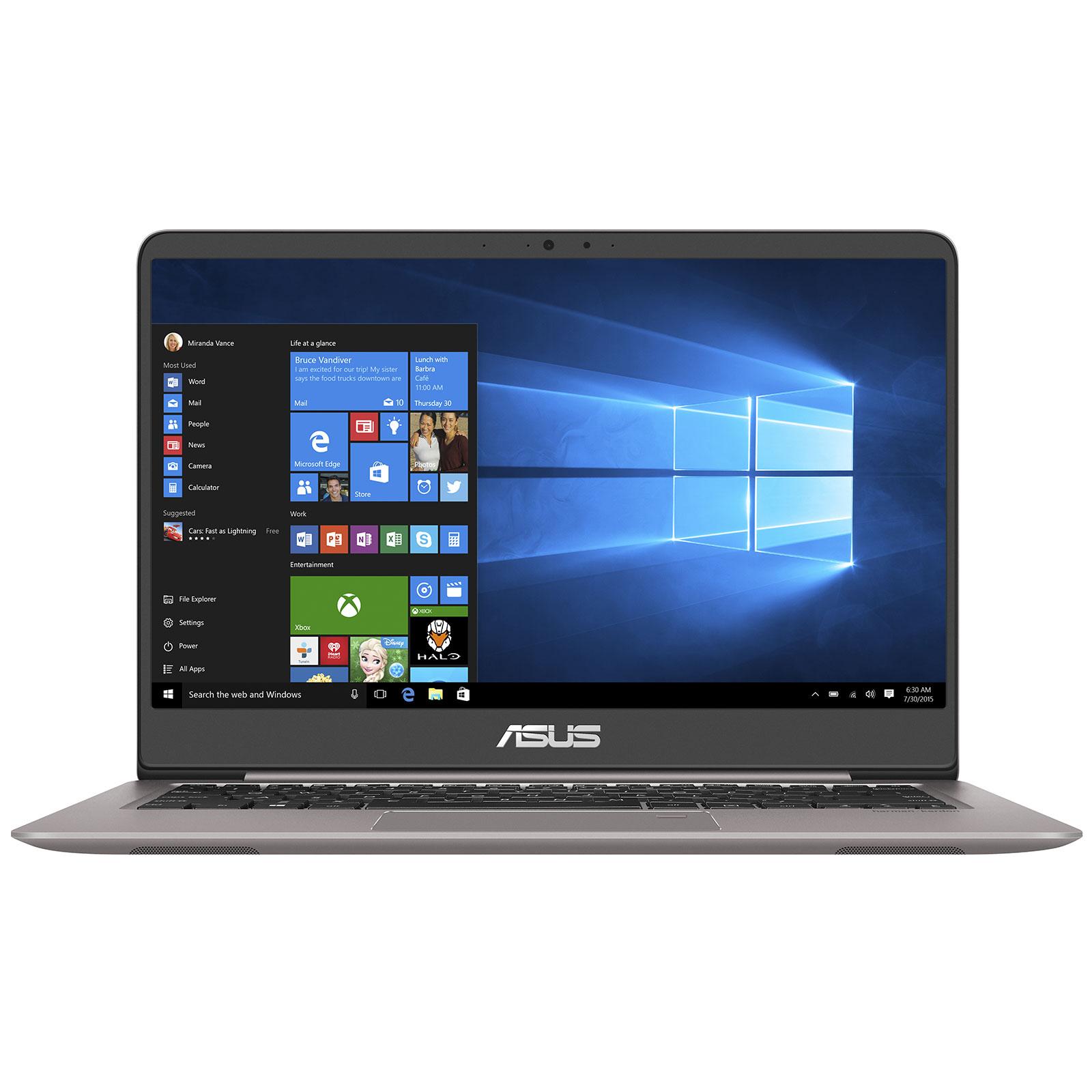 Asus 90NB0DL3-M07240 - PC portable Asus - Cybertek.fr - 3