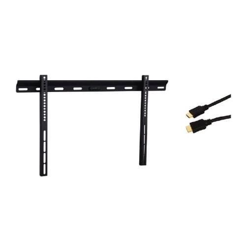 """Inotek WMB 3260 Support Mural 32-60"""" -80Kg max+Cable HDMI (WMB 3260 **) - Achat / Vente Accessoire écran sur Cybertek.fr - 0"""