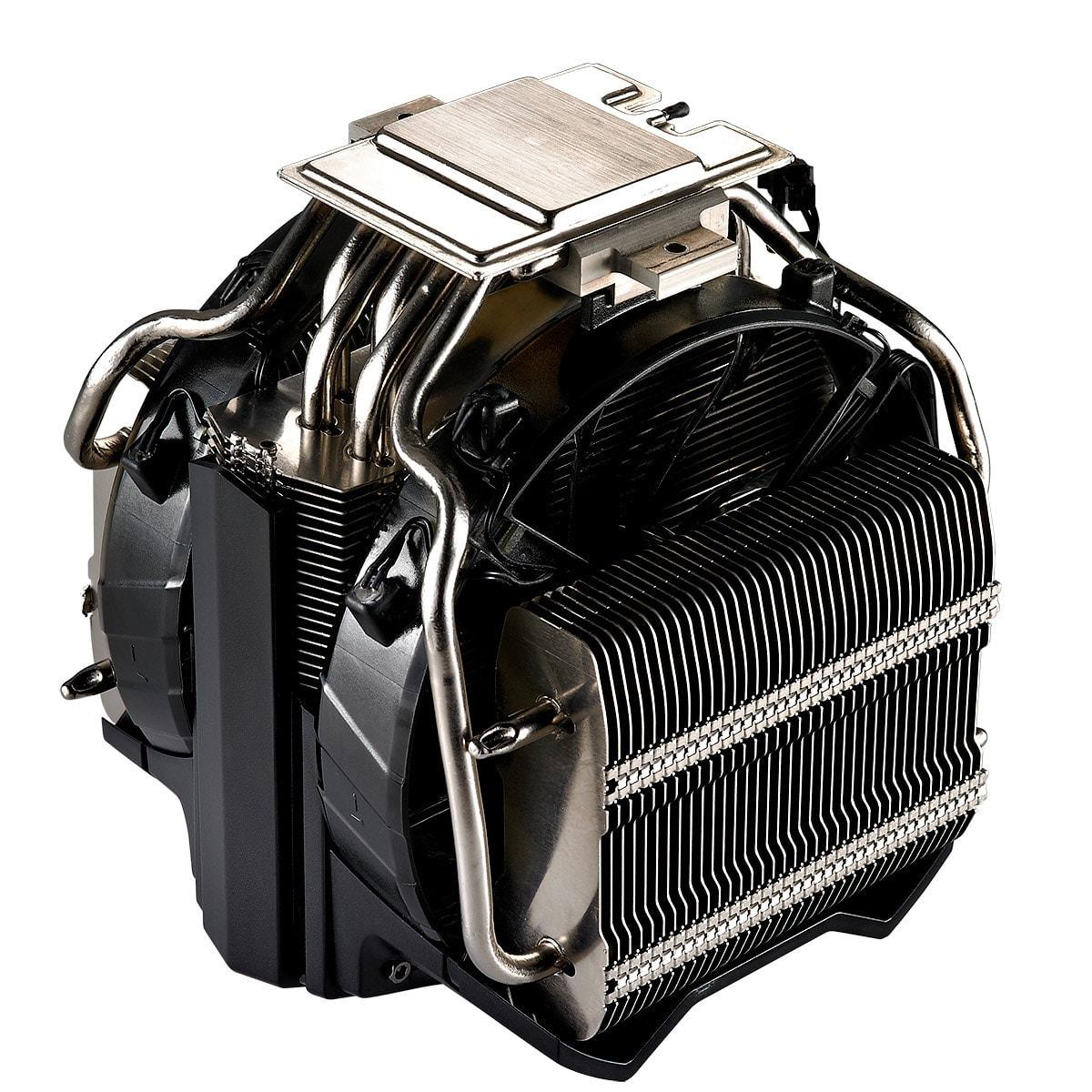 Cooler Master V8 Ver.2 (RR-V8VC-16PR-R2) - Achat / Vente Ventilateur CPU sur Cybertek.fr - 3