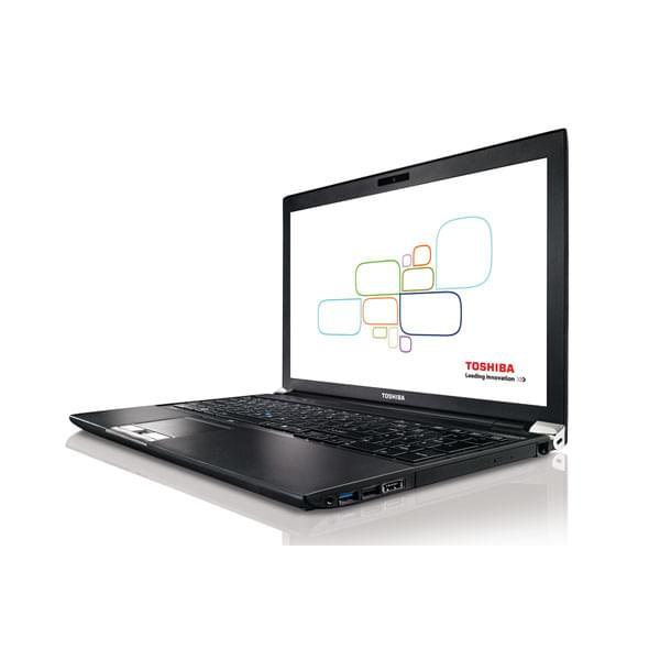 Toshiba Tecra R950-178 (PT534E-03U01EFR) - Achat / Vente PC Portable sur Cybertek.fr - 0