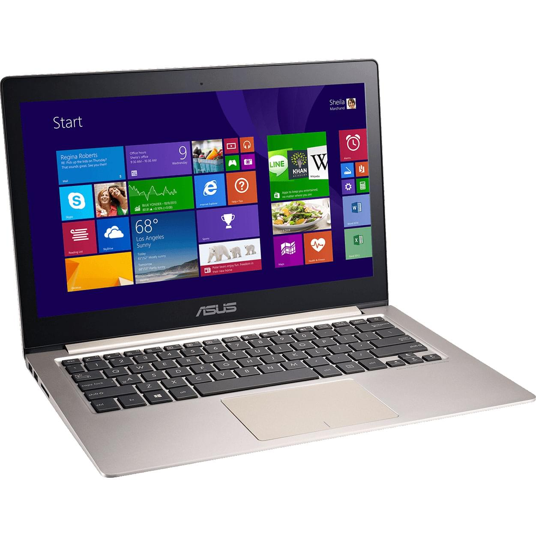Asus UX303LA-RO402P (UX303LA-RO402P) - Achat / Vente PC portable sur Cybertek.fr - 0