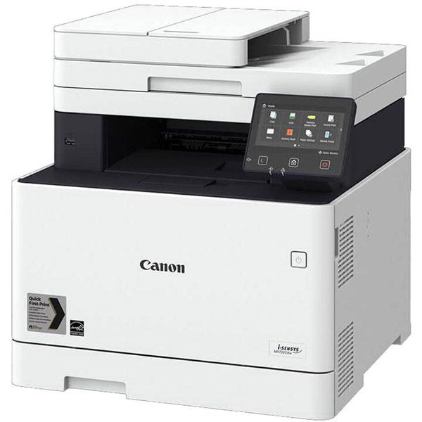 Imprimante multifonction Canon i-SENSYS MF732Cdw - Cybertek.fr - 1