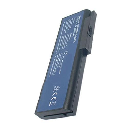 Compatible Acer ACERV2 7800mAh (ACERV2) - Achat / Vente Batterie sur Cybertek.fr - 0
