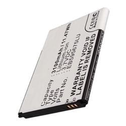 Compatible Samsung 3100mAh (EGSGGN710) - Achat / Vente Batterie sur Cybertek.fr - 0