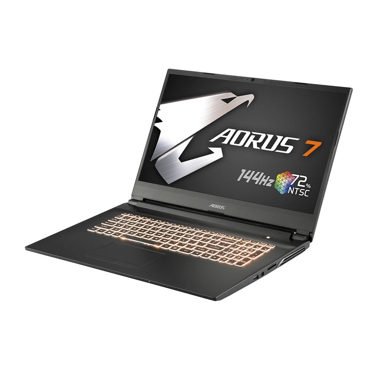 Gigabyte AORUS 7 SA-7FR1130SH - PC portable Gigabyte - Cybertek.fr - 4