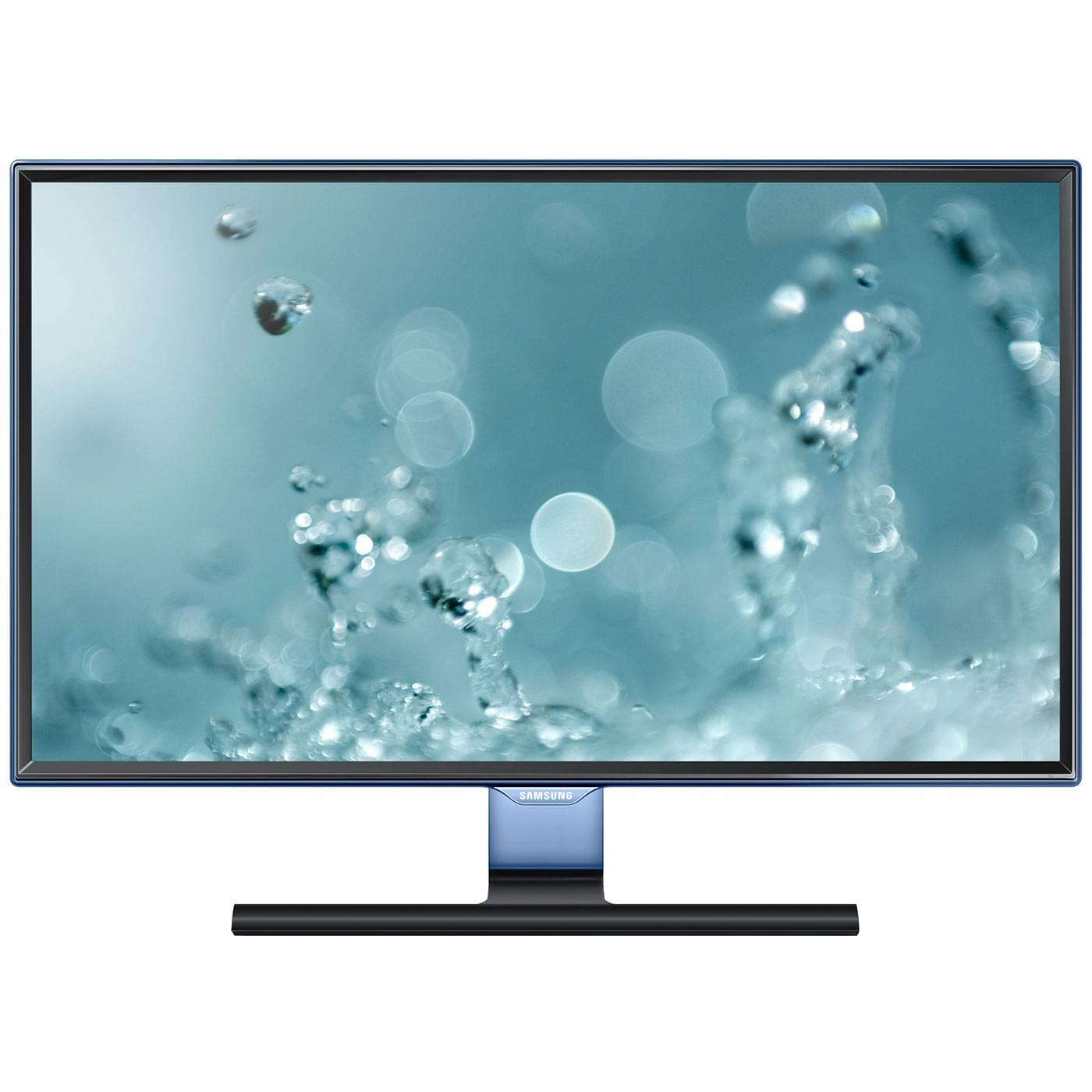 Samsung S27E390HS (LS27E390HS/EN) - Achat / Vente Ecran PC sur Cybertek.fr - 0