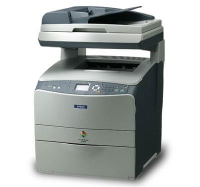 Epson AcuLaser CX21N (C11C680002) - Achat / Vente Imprimante Multifonction sur Cybertek.fr - 0