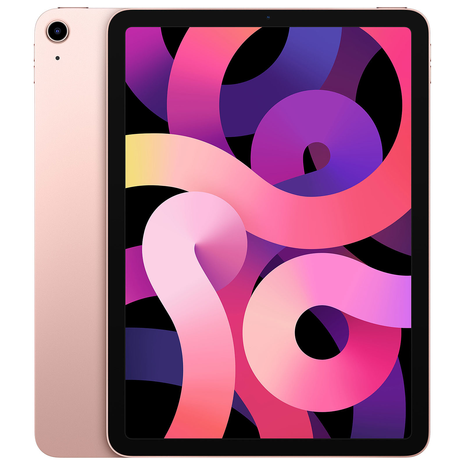 "Apple iPad Air 10.9"" WiFi 64Go Or Rose - Tablette tactile Apple - 0"