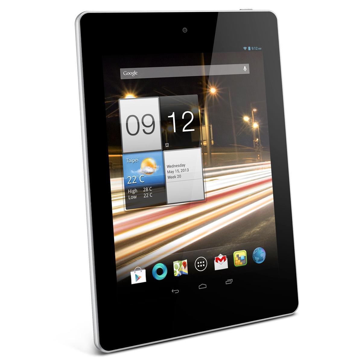Acer Iconia Tab A1-810 - Tablette tactile Acer - Cybertek.fr - 0