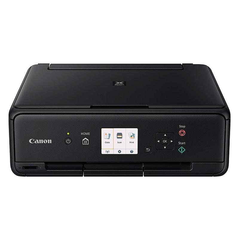 Imprimante multifonction Canon PIXMA TS5050 - Cybertek.fr - 0