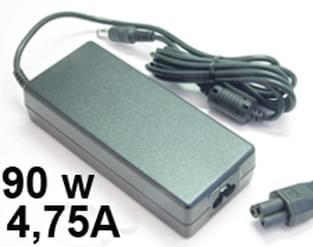 No Name Adaptateur secteur pour HP OmniBook 510 (E917W90) - Achat / Vente Accessoire PC portable sur Cybertek.fr - 0