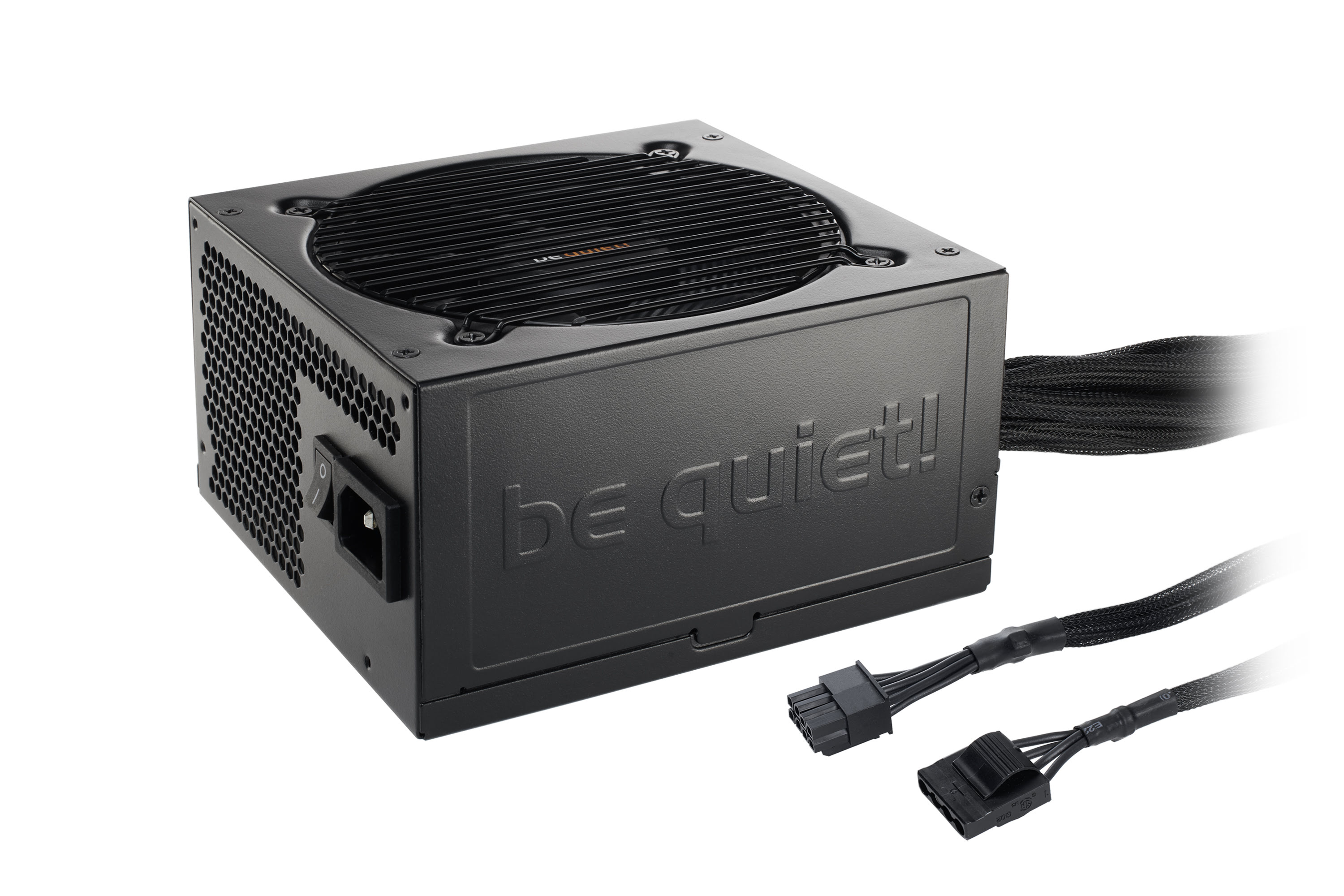 Be Quiet! BN290 (Pure Power 11 300W  80+ Bronze) - Alimentation - 2