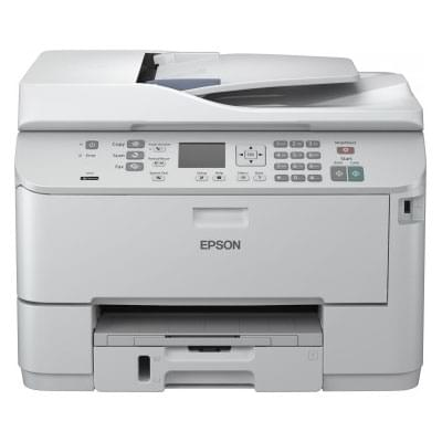 Imprimante multifonction Epson WorkForce PRO WP-4595DNF - 0