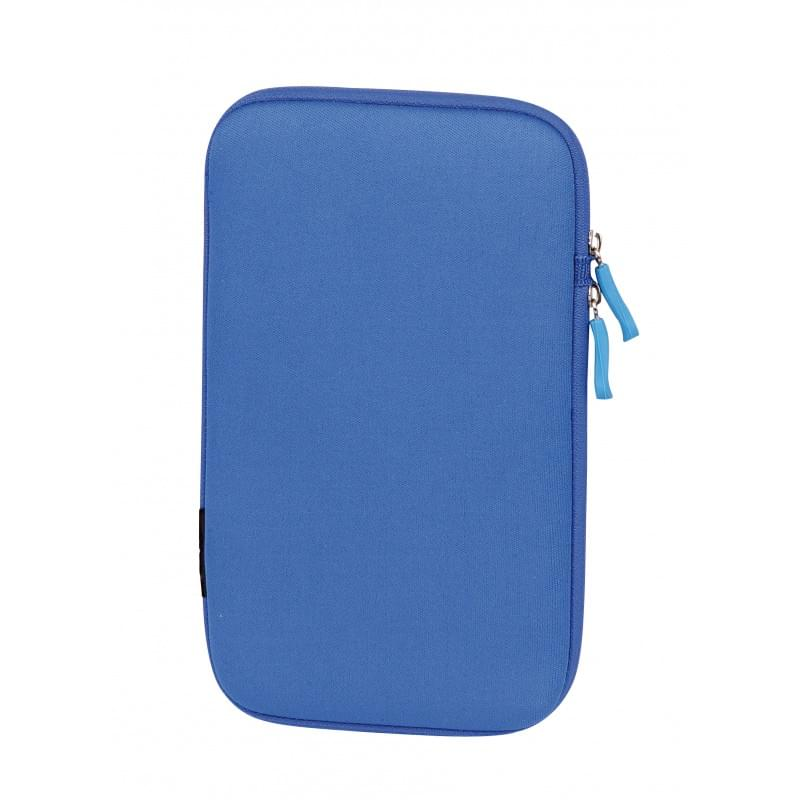 "Sleeve Slim Colors-Housse universelle 7"" - Bleue - 0"